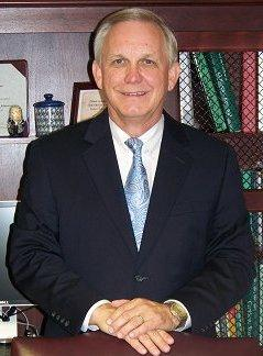 Dr. Billy Strickland